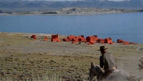 Cross the Netflix Stream: High Plains Drifter Movie Review