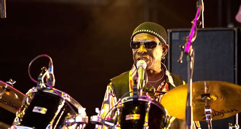 World's greatest drummer' and afrobeat pioneer dies at 79 ...