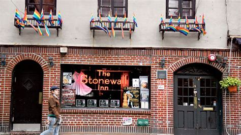 Secrets of the Stonewall Inn | am New York
