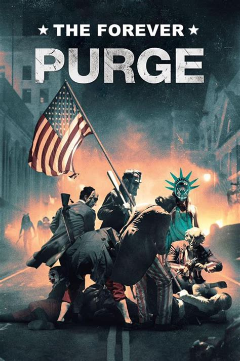 Watch The Forever Purge (2021) Full Movie Online Free ...