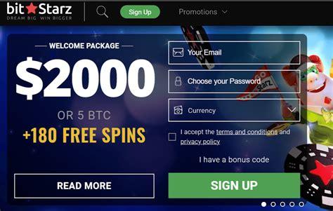 Australian casino BitStarz