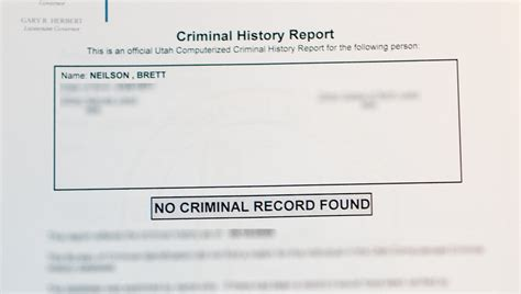 The Complications Of Clearing A Juvenile Record - Youth Radio