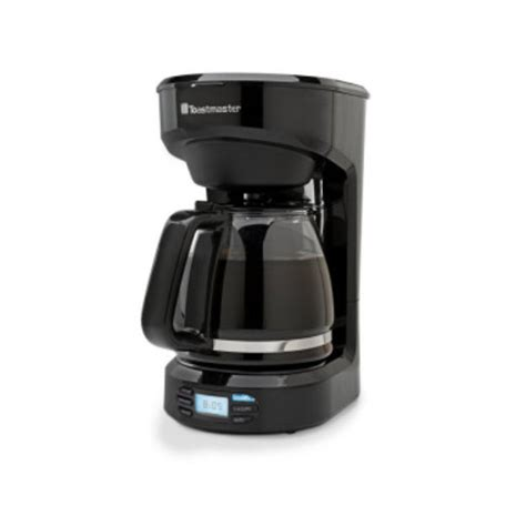 DOLLAR GENERAL Toastmaster Deluxe Digital Coffeemaker - 12 ...