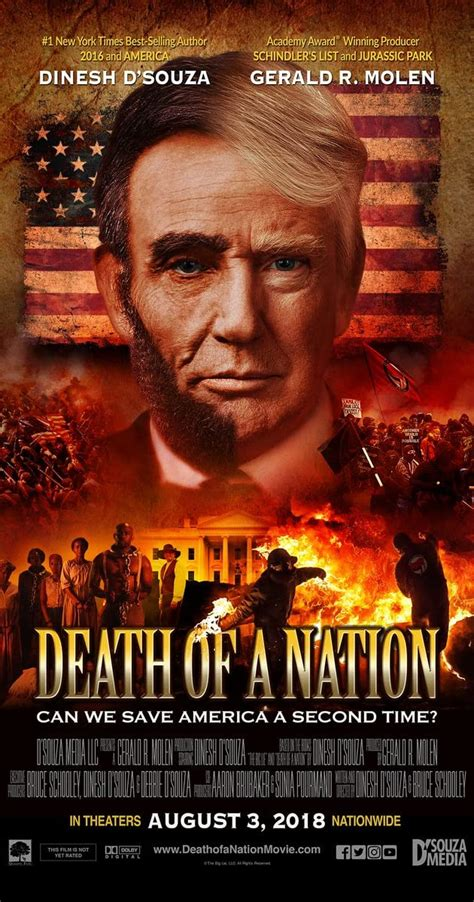 Death of a Nation (2018) - IMDb