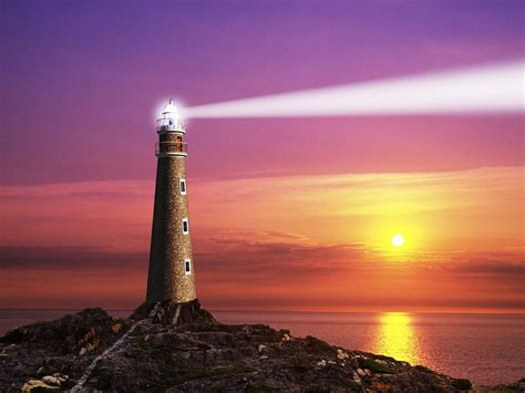 Lighthouse | Free Images at Clker.com - vector clip art ...