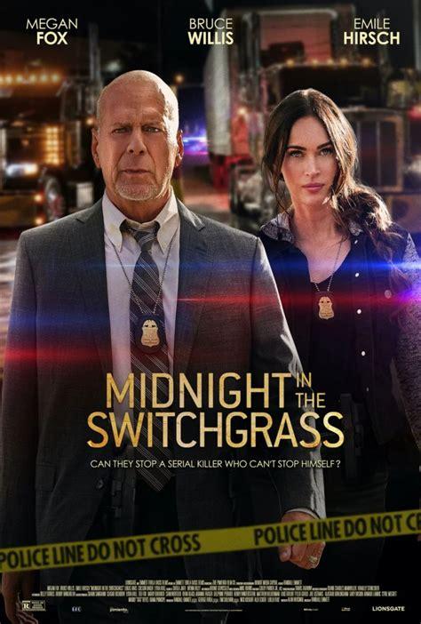 Midnight in the Switchgrass (Film, 2021) - MovieMeter.nl