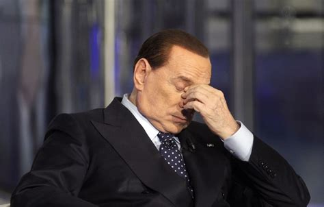 Berlusconi given four-year jail term, appeal expected ...