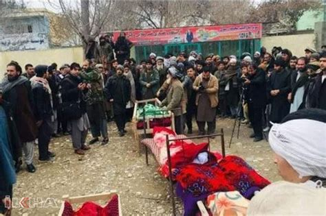 12 civilians killed in a US drone attack in Afghanistan