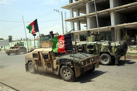 Children Killed in Afghan Air Strike That Hit Mosque ...