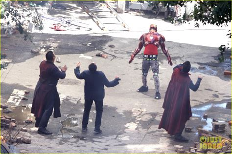 First Avengers: Infinity War Trailer Leaks From Comic-Con