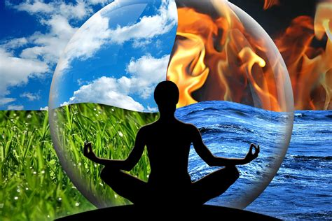 Beautiful Guided Meditation And Script For Relaxation And ...