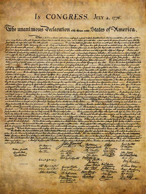 Declaration of Independence by BrianSamms on DeviantArt