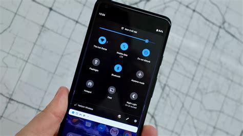Xiaomi MIUI 12 update will get a dark-mode feature soon