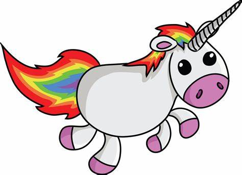 The meaning and symbolism of the word - Unicorn