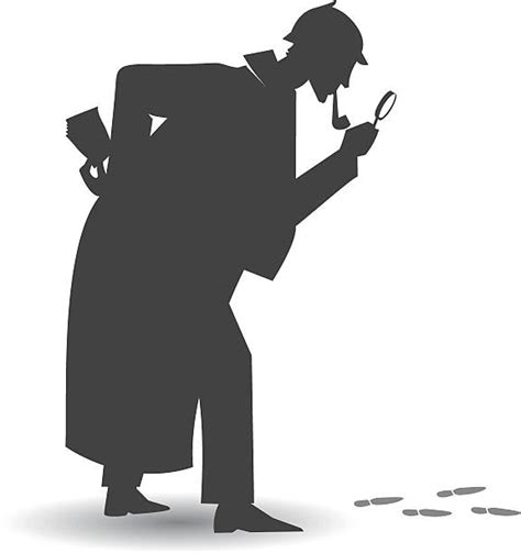 Best Sherlock Holmes Illustrations, Royalty-Free Vector Graphics & Clip Art - iStock