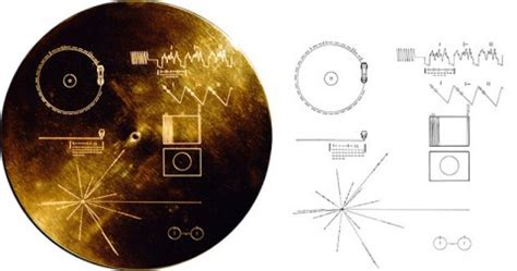 You can now buy the golden vinyl records that NASA sent ...