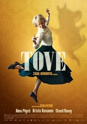 Tove (2020) movie posters