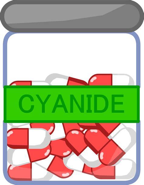 Cyanide | Battle for Dream Island Wiki | Fandom