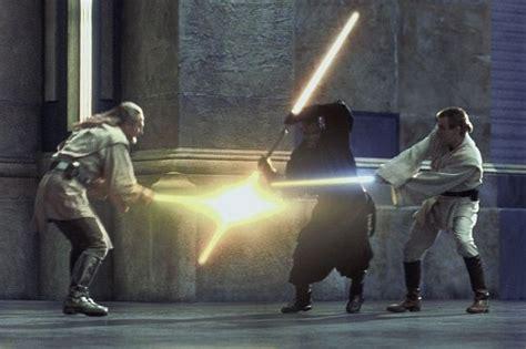 Film Review Star Wars: Episode I, The Phantom Menace (1999 ...