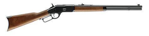 Model 1873 Short Rifle