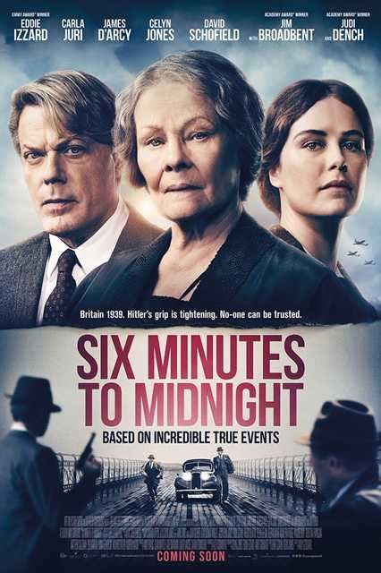 Watch Six Minutes to Midnight 2021 Full Movie on pubfilm