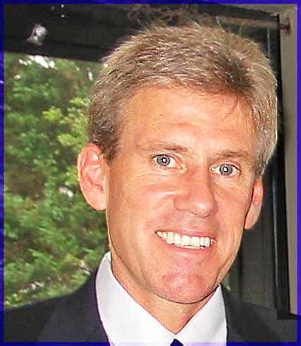 UC Fund Honors Ambassador Christopher Stevens on Anniversary of His Death | Piedmont, CA Patch