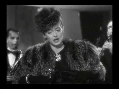"Bette Davis - Dark Victory: ""Oh, Give Me Time For ..."