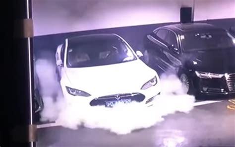 Tesla Takes Electric Car Fire Concerns Seriously | EVBite