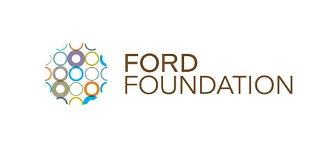 Ford Foundation ploughs $1 billion into mission related ...