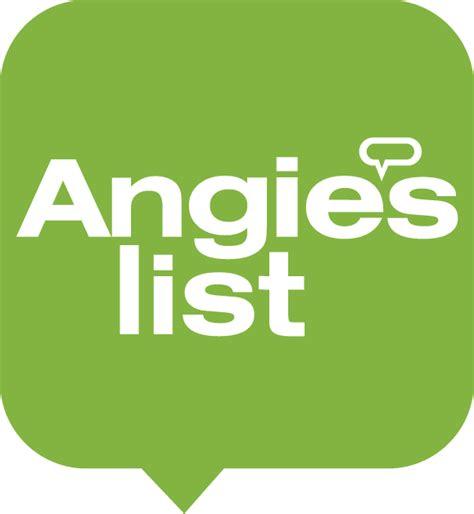 Free Angie's List Speech Bubble SVG Logo   ClickNathan ...