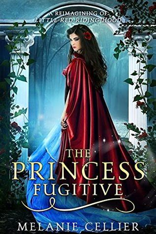 Genre Reviews: The Princess Fugitive by Melanie Cellier