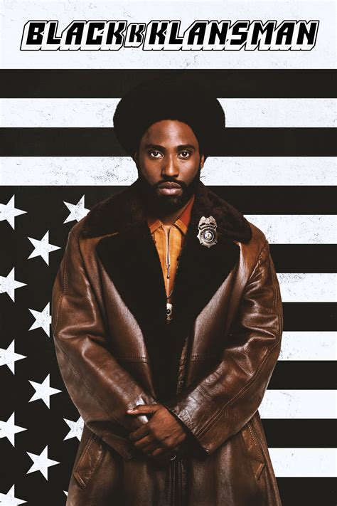 BlacKkKlansman - Streaming and Download Movies Online
