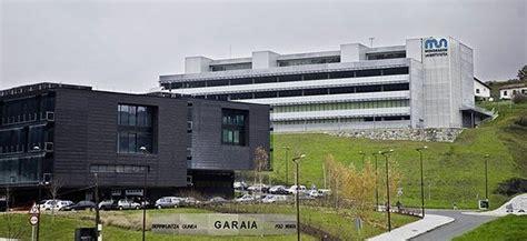 Garaia Parke Teknologikoak, Osartenekin batera, erakundeen ...