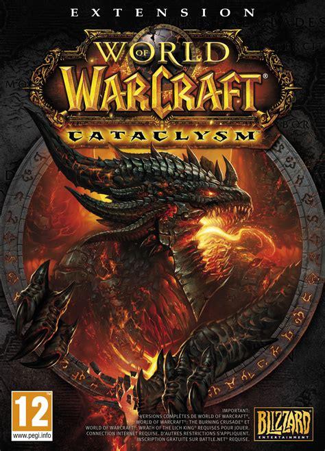 World of Warcraft: Cataclysm | RPG Site