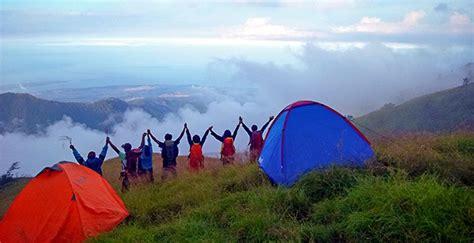 Bukit Nanggi, Sembalun, Paket Soft Trekking 2 Hari 1 Malam