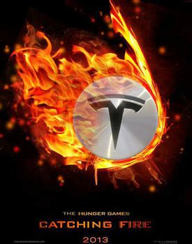 More Tesla Fire & Explosion Issues - The Tesla Motors Safety and Corruption Cover-Ups