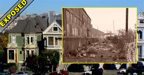Filthy San Francisco Is Driving People Away, The Latest Will Cost Them $40 Million • Opinion ...