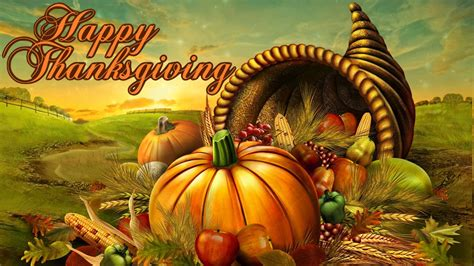 Thanksgiving Wallpapers: 20+ Images, Holidays Category