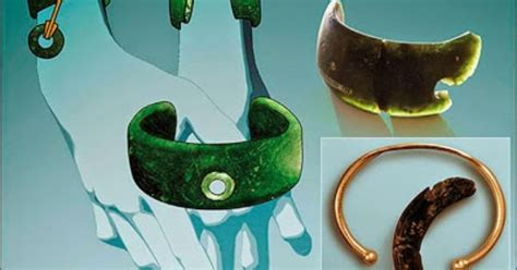 40,000-year-old stone bracelet from Denisova Cave is ...