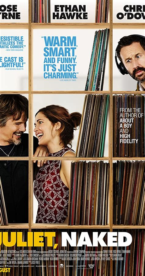 Juliet, Naked (2018) - IMDb