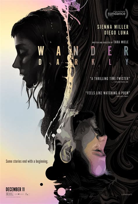 Wander Darkly : Extra Large Movie Poster Image - IMP Awards