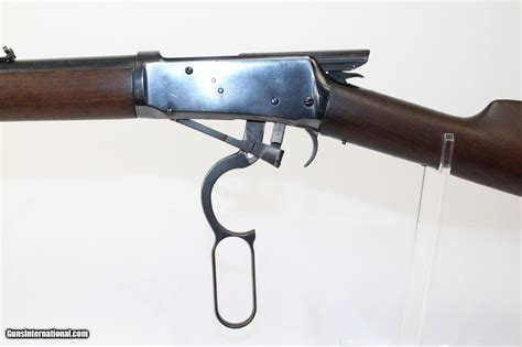 WINCHESTER Model 1894 Lever Action .30-30 RIFLE