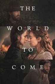 Ver The World to Come (2021) Pelicula completa espanol ...
