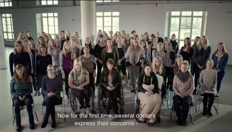 TV2 Dinamarca: Documental sobre la vacuna contra el cáncer ...