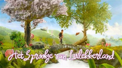 De Mooiste Sprookjes - Het Sprookje van Luilekkerland in ...