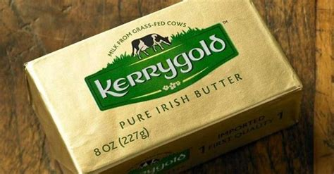 One US State Has Made the Sale of Kerry Gold Butter Illegal
