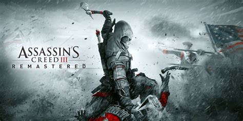 Assassin's Creed® III Remastered | Nintendo Switch | Games ...