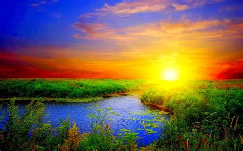 Most Beautiful Pictures of Sunrise | Beautiful nature ...