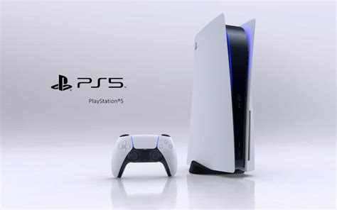Voici la PlayStation 5 : quand Sony crée la console ultime