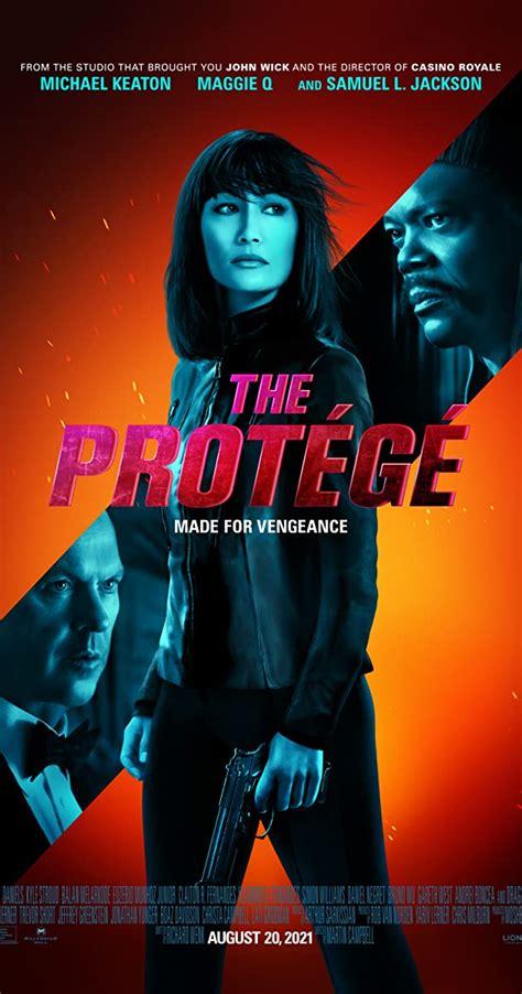 The Protege (2021) - Full Cast & Crew - IMDb